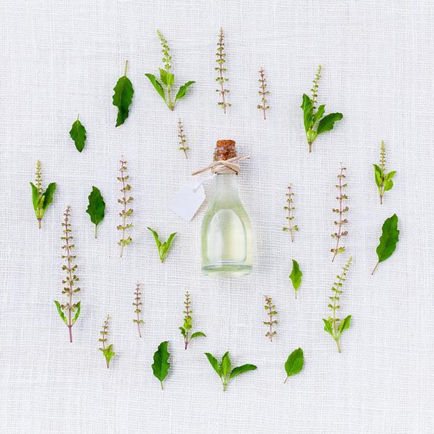 aromaterapia Madrid