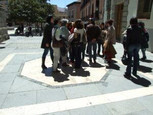 Visitas guiadas Madrid mágico